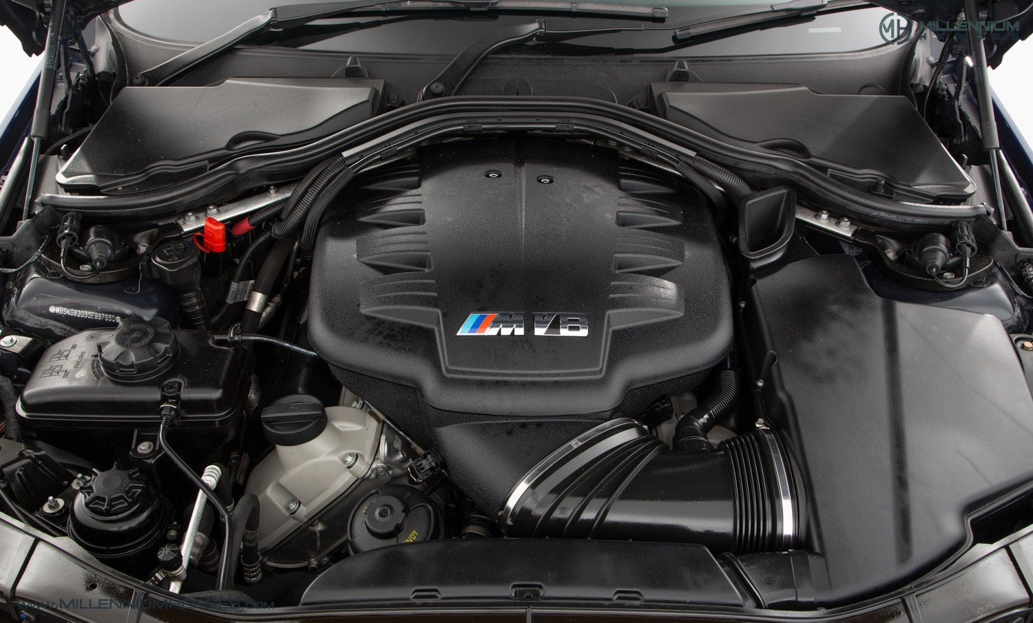 2012 BMW E92 M3 COMPETITION  SOLD (picture 17 of 21)