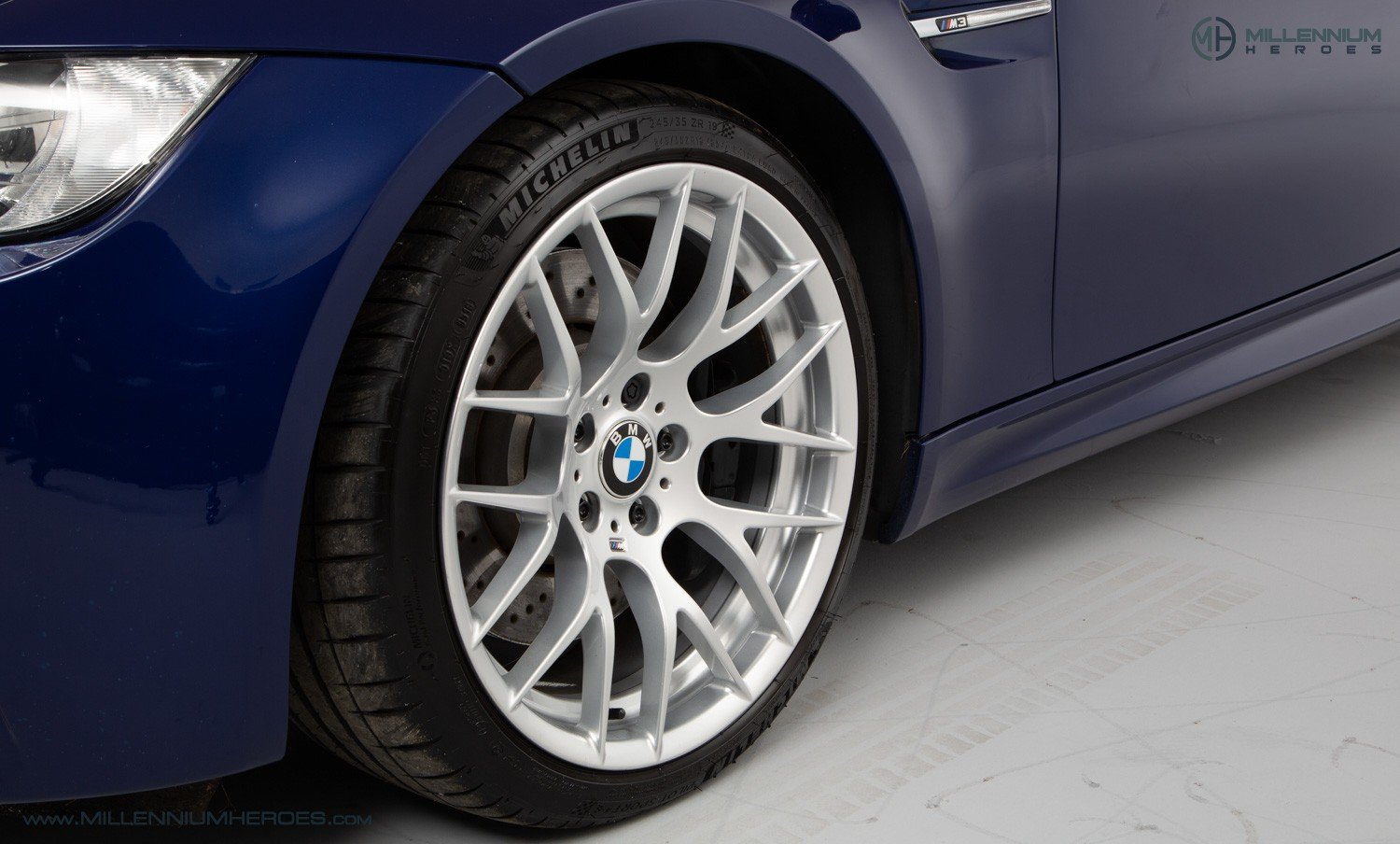 2012 BMW E92 M3 COMPETITION  SOLD (picture 18 of 21)