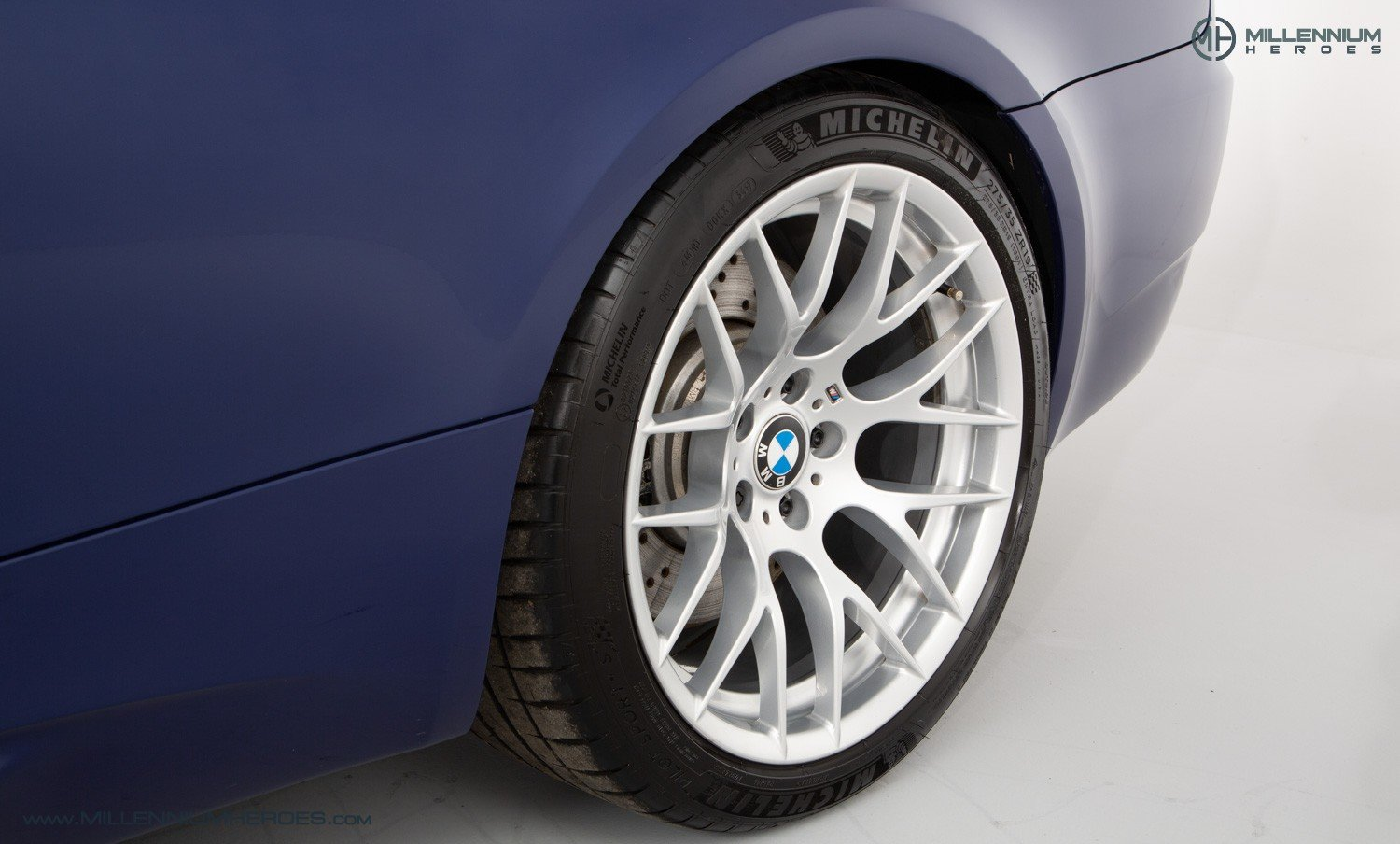 2012 BMW E92 M3 COMPETITION  SOLD (picture 19 of 21)