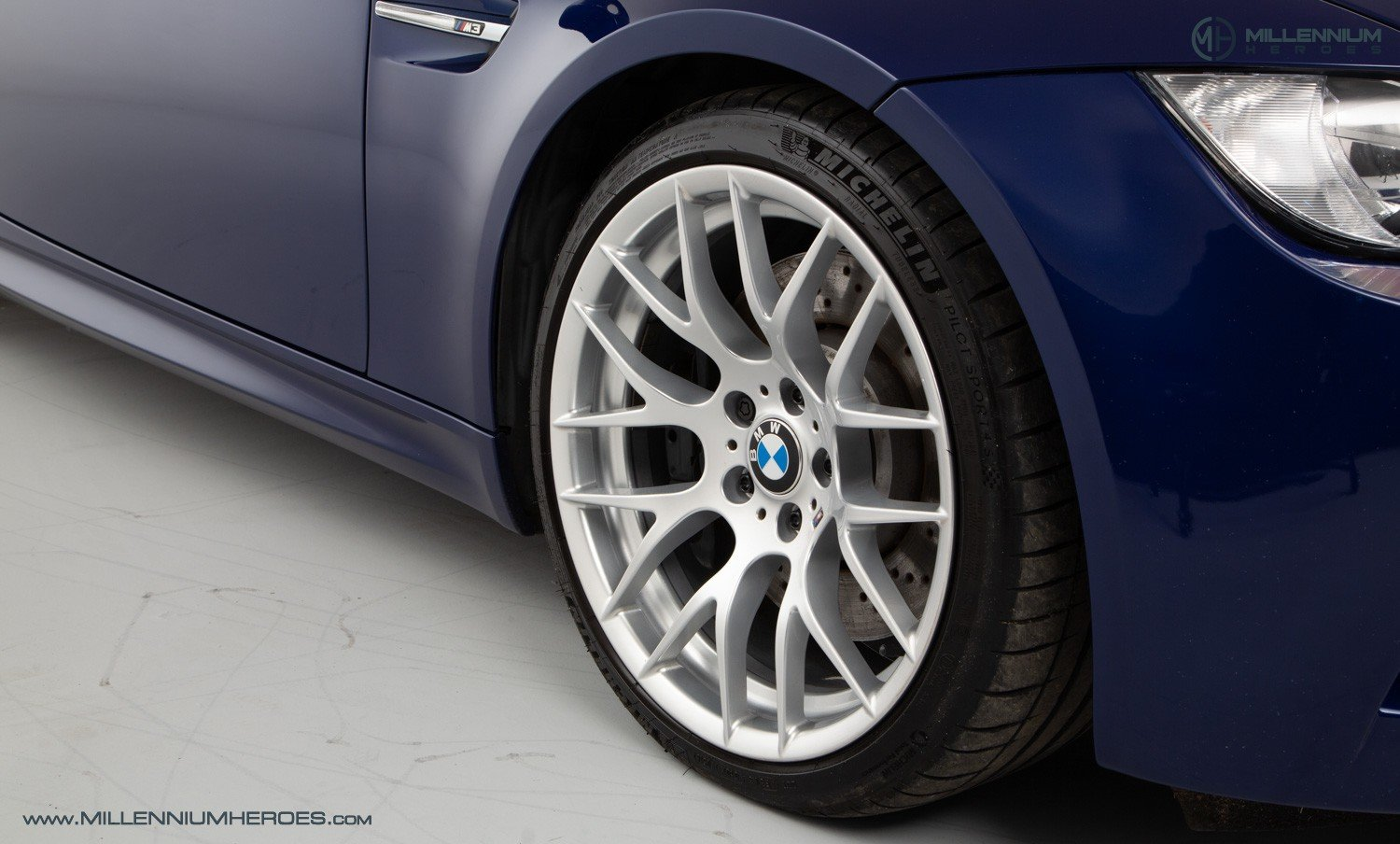 2012 BMW E92 M3 COMPETITION  SOLD (picture 20 of 21)