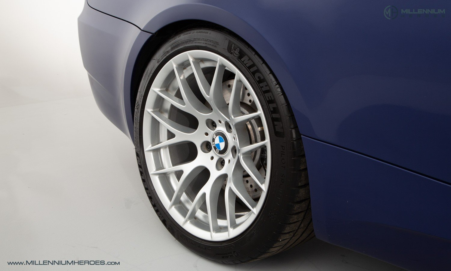 2012 BMW E92 M3 COMPETITION  SOLD (picture 21 of 21)