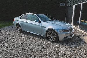 Picture of 2008 BMW E92 M3 with Impeccable History SOLD
