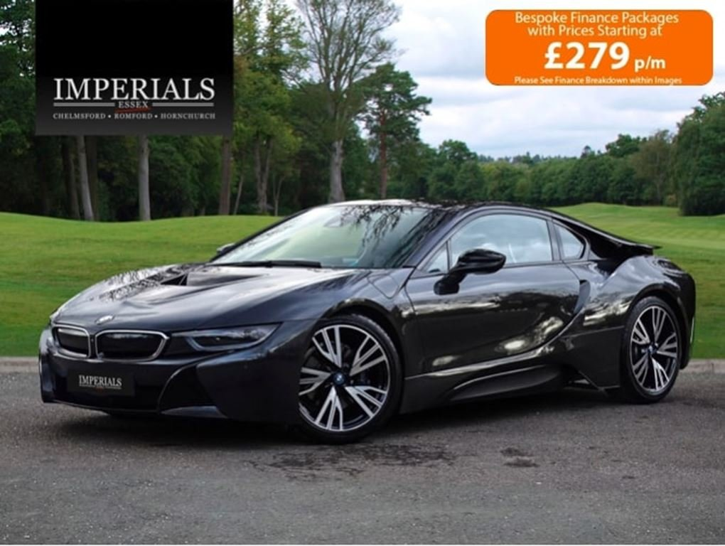 2015 BMW  I8  I8  39,948 For Sale (picture 1 of 20)