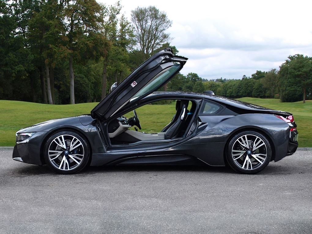 2015 BMW  I8  I8  39,948 For Sale (picture 3 of 20)