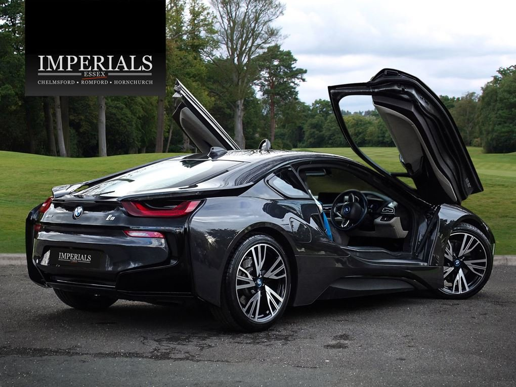 2015 BMW  I8  I8  39,948 For Sale (picture 7 of 20)