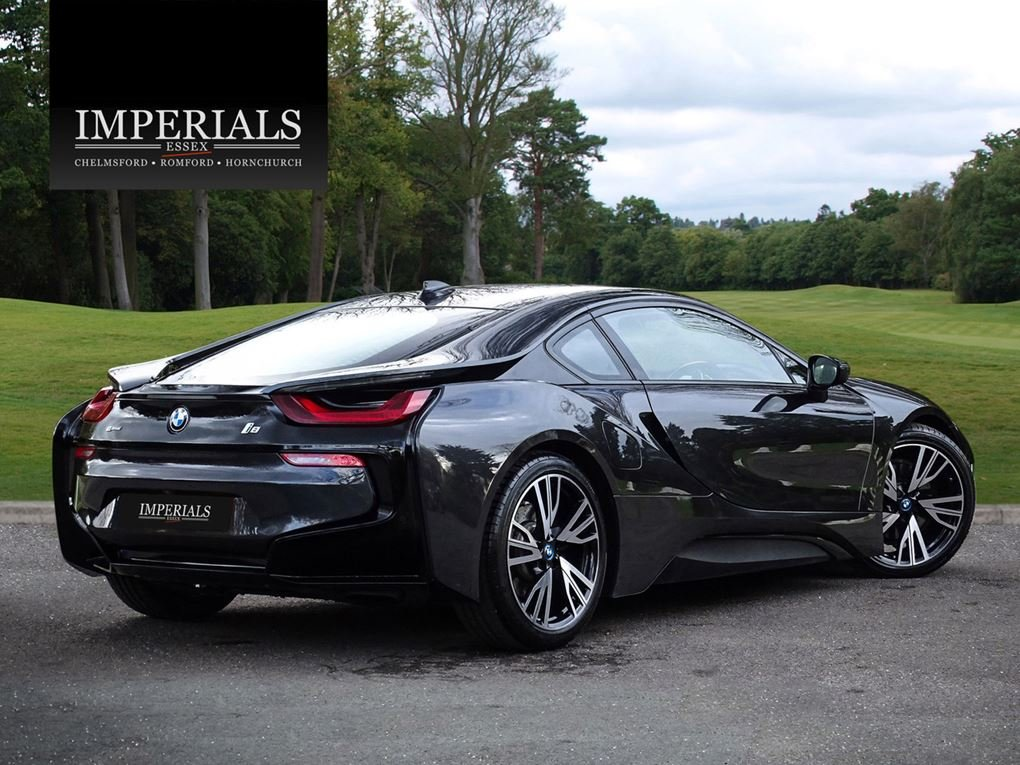 2015 BMW  I8  I8  39,948 For Sale (picture 12 of 20)