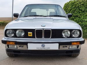 Picture of Rare E30 323i - 1985 - 94,000 Miles - Low owners SOLD