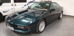 1995 BMW 840 CI Auto For Sale by Auction