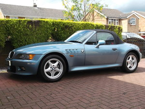 1999 BMW Z3 1 LADY OWNER * ONLY 36,611 MILES