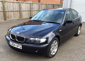 2004 BMW 325i SE - E46 One Main Owner - 11K Miles Only ULEZ,