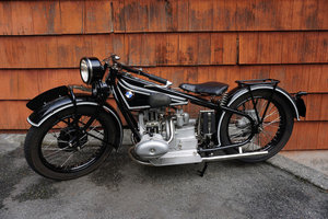 1928 BMW 490CC R57 - GS GROUP