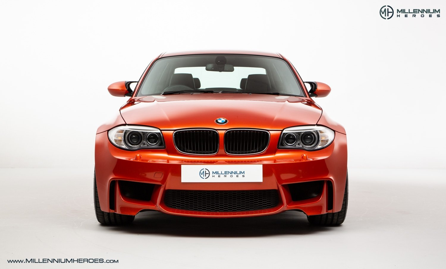 2011 BMW 1M COUPE SOLD (picture 2 of 22)