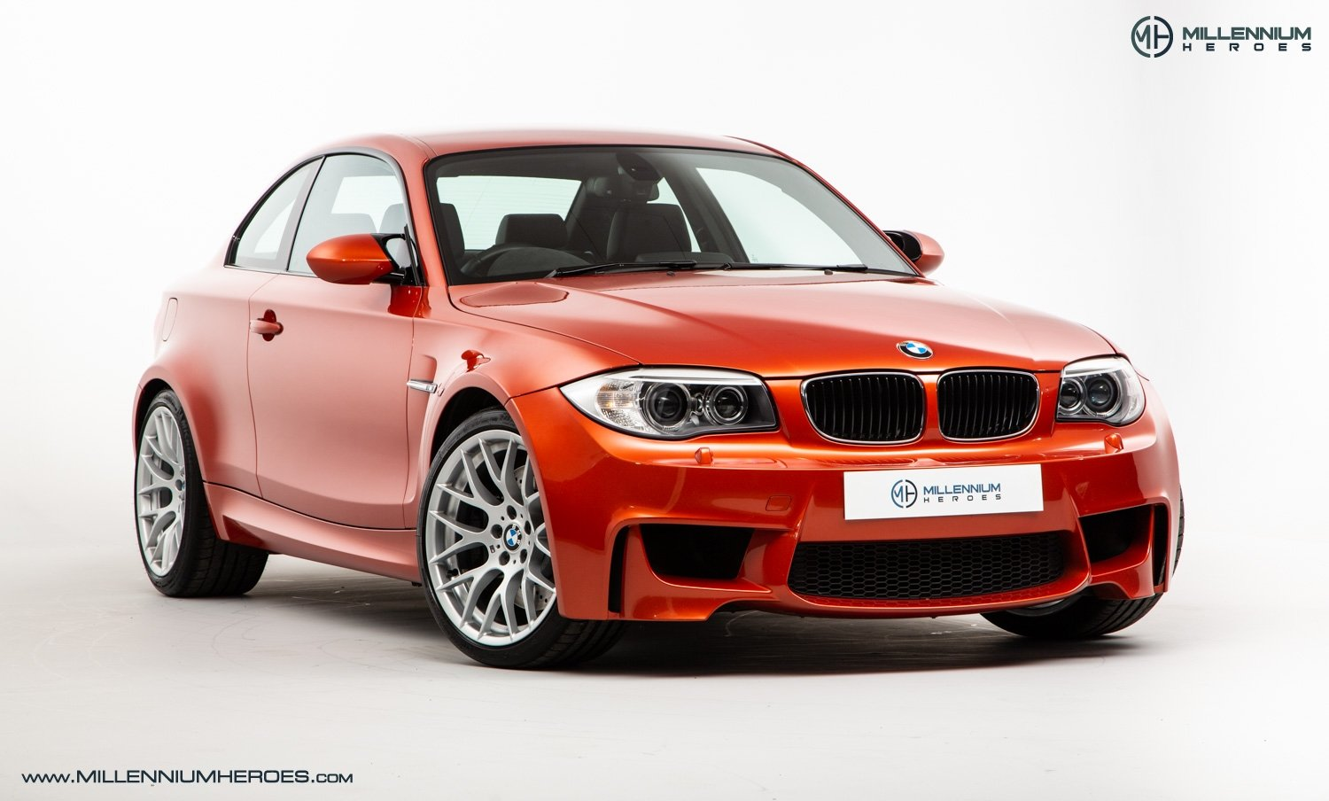 2011 BMW 1M COUPE SOLD (picture 4 of 22)