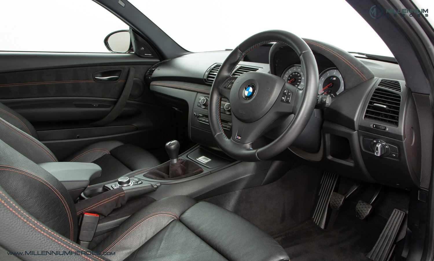 2011 BMW 1M COUPE SOLD (picture 10 of 22)