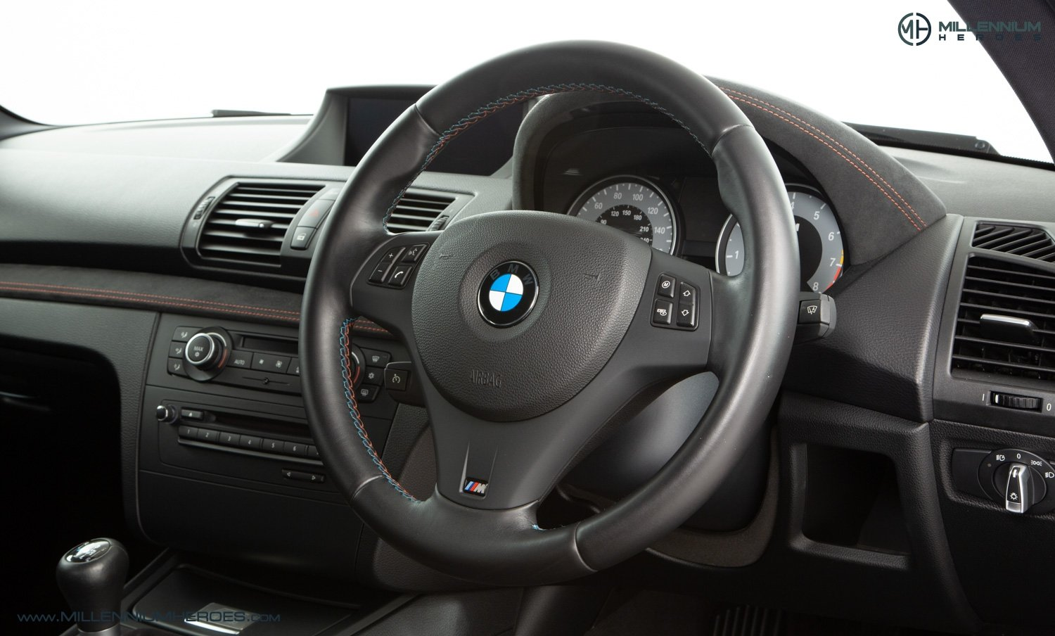 2011 BMW 1M COUPE SOLD (picture 11 of 22)