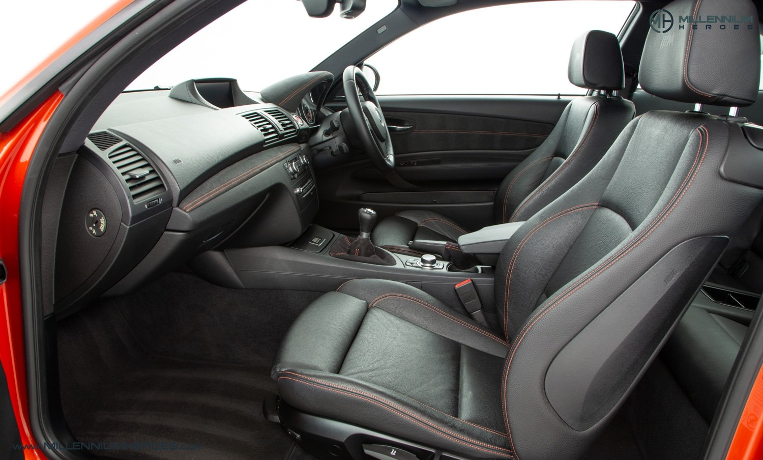 2011 BMW 1M COUPE SOLD (picture 12 of 22)