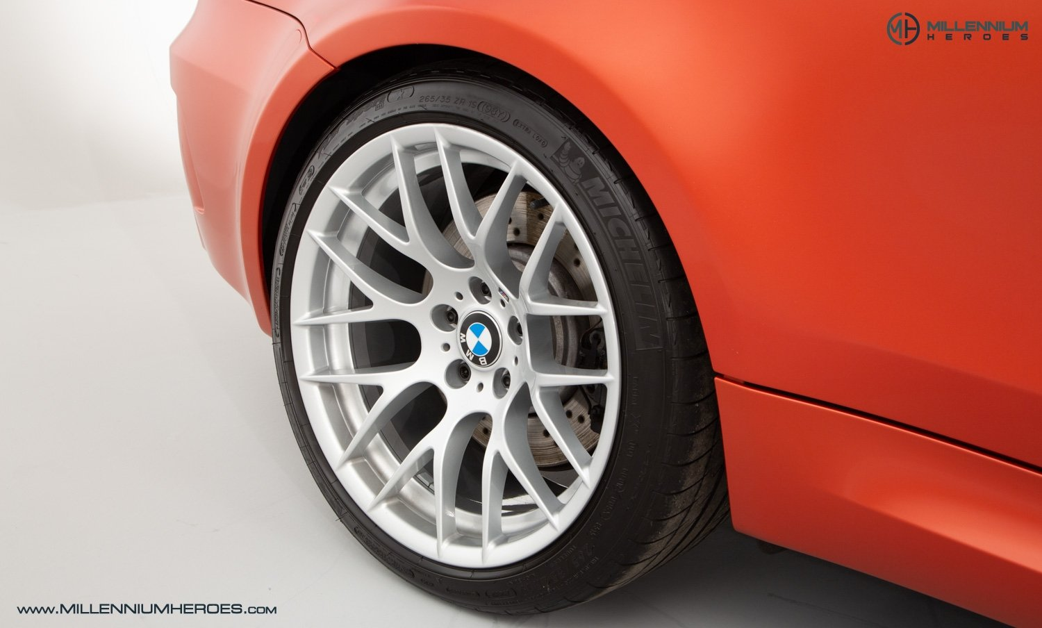 2011 BMW 1M COUPE SOLD (picture 22 of 22)