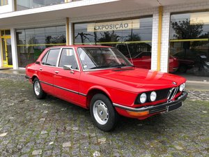 Picture of 1974 BMW 520i For Sale