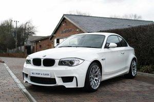 Highly Original & Low mileage...Unrepeatable BMW 1M
