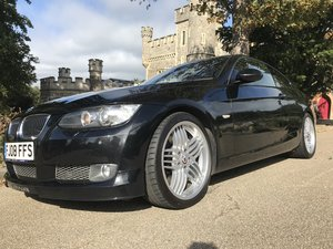2008 Rare Alpina B3BiTurbo, new MOT, Absolutely Immaculate SOLD
