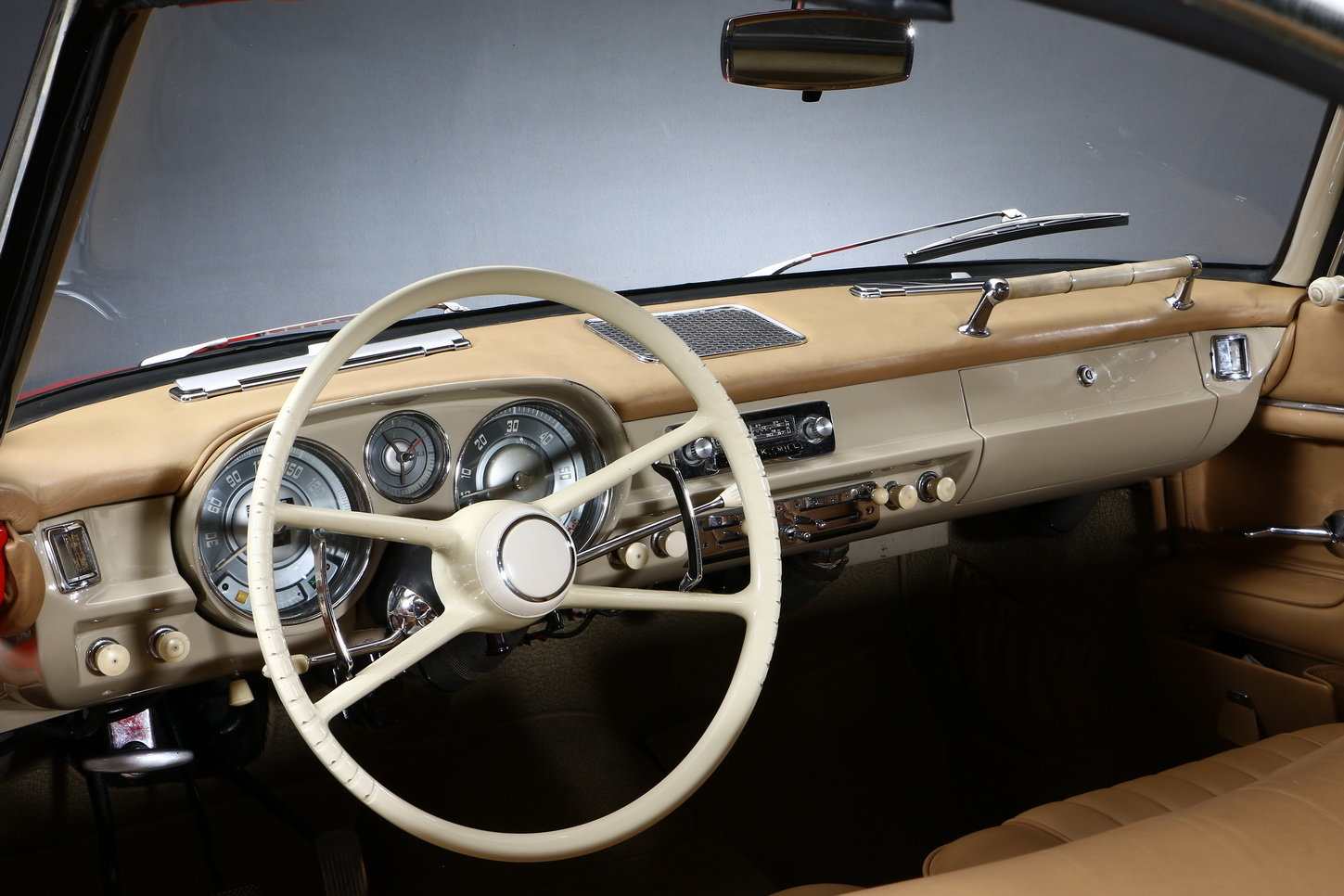 1956 BMW 503 Serie I For Sale (picture 6 of 6)
