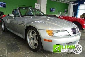 BMW Z3 3.2 24V M Roadster