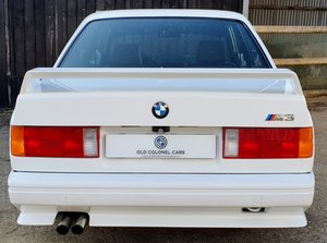 Picture of 1987 !! RESERVED !! Simply superb  BMW E30 M3 - Amazing History SOLD