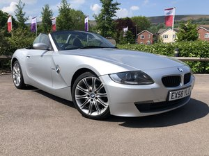 2008 Bmw z4 roadster 2.0 SOLD (picture 1 of 6)