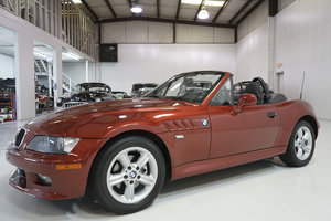 Picture of 2002  BMW Z3 Roadster 2.5