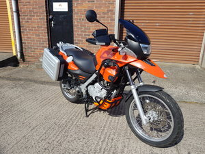 Picture of 2007 BMW F650 GS - SOLD, awaiting collection  SOLD