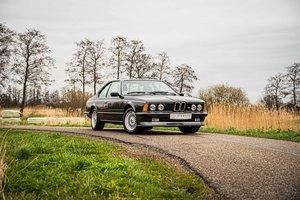 1984 M635CSI