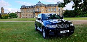 2010 LHD BMW X5 SPORT, 3.0d, X-drive, LEFT HAND DRIVE