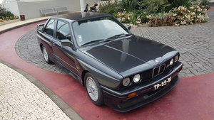 1988 BMW E30  ( Hartge Parts &  M3 Look )