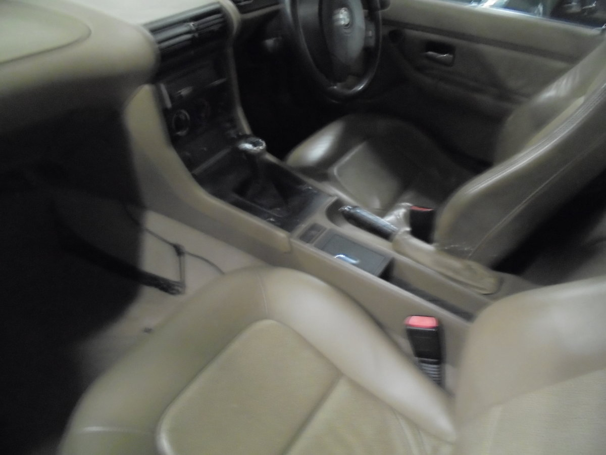 1998 BMW Z3 PROJECT For Sale (picture 4 of 6)