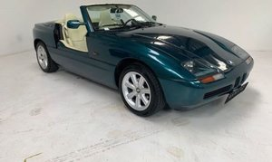 1991 BMW Z1  simply stunning  SOLD