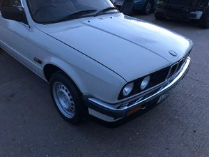 1986 BMW E30 320i - stunning condition, a must see!