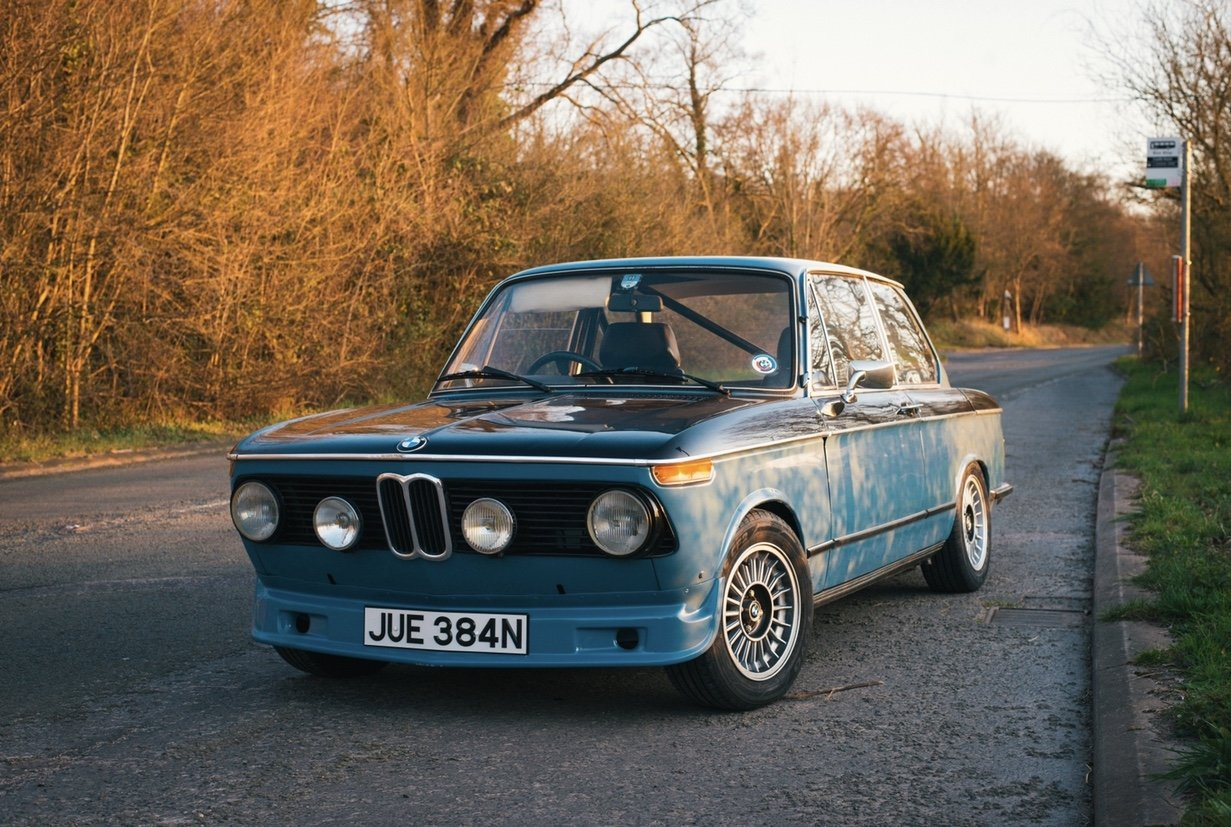1975 BMW 2002  For Sale (picture 1 of 6)