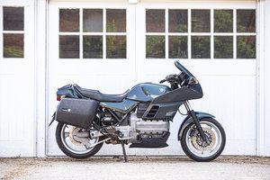 1990 BMW K100RS