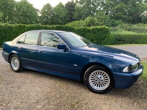 Picture of 2001 BMW E39 525i SE 67,000 MILES FROM NEW, YES ONLY 67,000 MILES SOLD