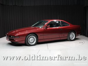 Picture of 1993 BMW 850Ci '93