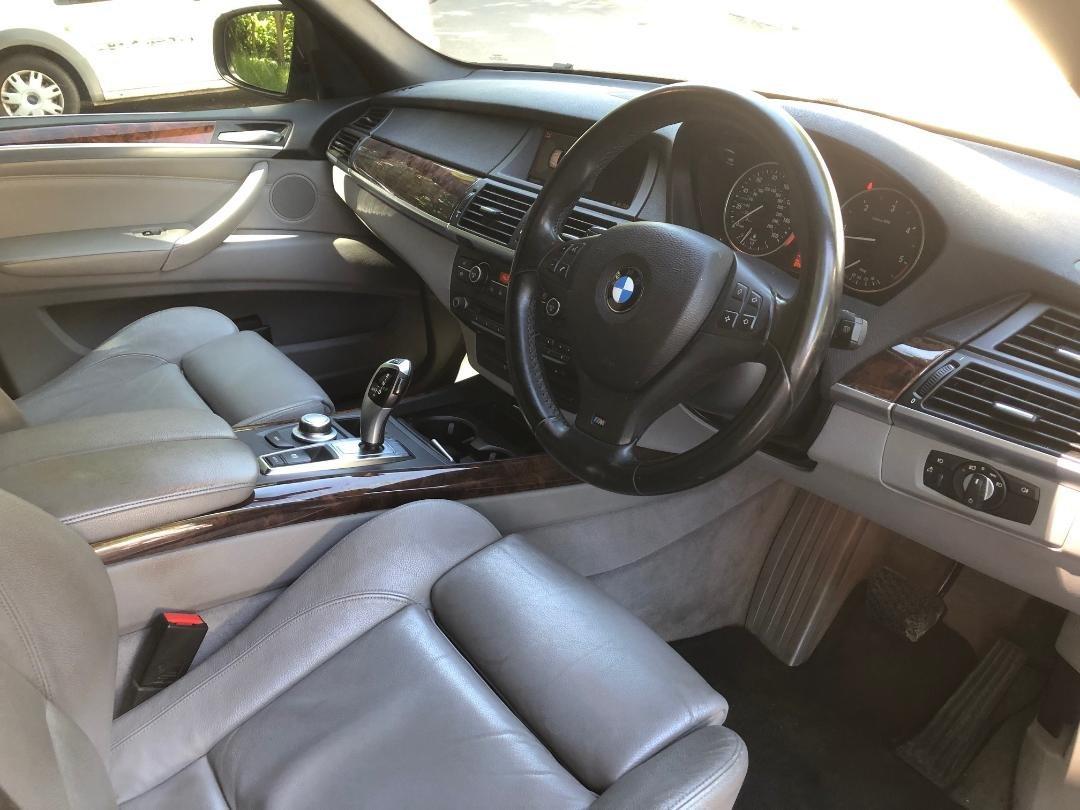 2008 BMWX53.0SDMSportTwinTurbo Diesel For Sale (picture 5 of 6)