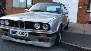1991 BMW 318is e30
