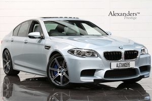 2016 16 66 BMW M5 COMPETITION 4.4 V8 DCT AUTO