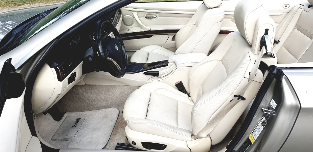 2007 LHD BMW 335i SPORT, 3.0 TWIN TURBO, LEFT HAND DRIVE For Sale (picture 6 of 6)