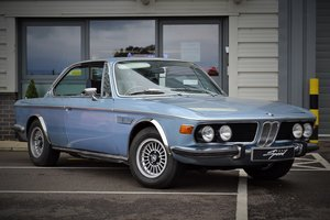 1974 BMW E9 CSA 3.0