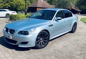 BMW M5 V10 SMG