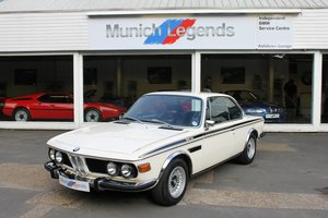 BMW E9 3.0 CSL - one of the best in the world