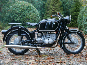 BMW R69S 1962 For Sale