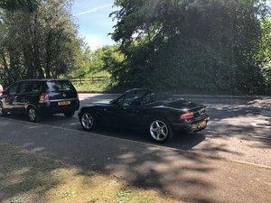 1997 BMW Z3 Roadster Originally Registered In Jersey. For Sale