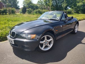 1998 BMW Z3 *81,000 Miles* Sport Pack* Leather Roadster